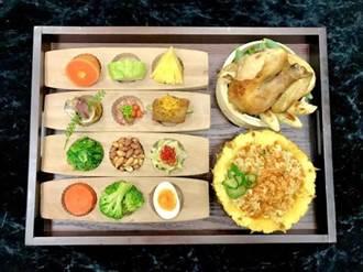 南開科大5位學生參加天廚盃全國航空創意廚藝競賽 勇奪2冠3亞耀眼成績
