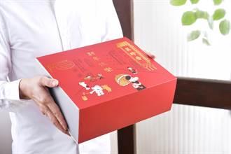 顛覆味覺好滋味~cama café攜手美珍香打造「濾掛x豬肉乾禮盒」