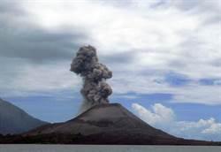 火山爆發引海嘯 印尼增至222死、843傷