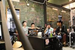 步行體驗離島文化 高中生記錄台灣