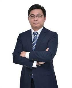 前機捷總經理陳凱凌 接新竹市都發處長