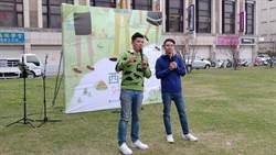 新竹市新科議員做公益 「西北好蚤節」市集助弱勢