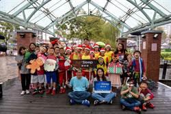 愛在耶誕 泰國偏鄉學童來台歡唱