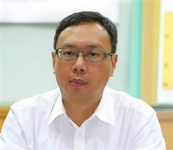 第一人!黃適卓辭首席顧問參選2022桃園市長