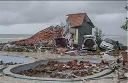 關於印尼海嘯 目前所知的一切