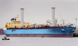 歐洲綠能帆船啟航