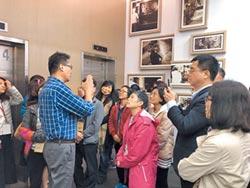 中市辦媒體識讀營學員收穫滿滿
