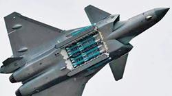 霹靂-15達射程極限 專打特種機