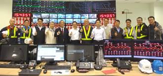 林陵三卸任在即 心繫捷運綠線、期許完成通車任務