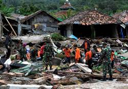 印尼海嘯致281死、上千人傷 專家示警:海嘯恐再來