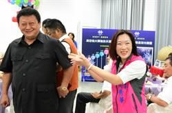 陳宏宗宣布棄選台東縣議會議長