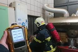 嚴防一氧化碳中毒 苗栗更換遷移熱水器補助元旦開跑