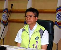準嘉義市長黃敏惠公布首波小內閣 舊臣回鍋 林建宏任祕書長