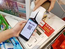 「OPEN錢包」登場  超商消費可直接折抵金額