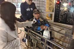 影》抗議天王未繳21萬罰金遭通緝  柯賜海:我怎麼會沒錢繳!