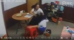 影》令人心碎 8歲女遭爸媽輪流虐打 鄰居「偷窺」救了她