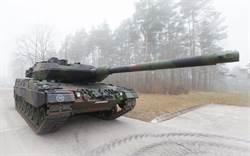 匈牙利將訂購豹2A7 取代蘇聯時代老舊戰車