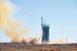 政策支持 陸今年發射衛星數冠全球