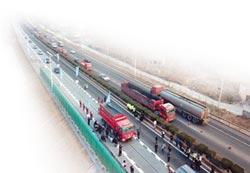 亞運會前 杭州首建智慧高速公路
