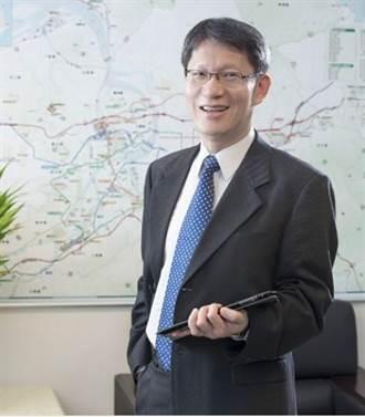 「招商一把罩」新北副市長葉惠青  傳將跨市輔佐柯P