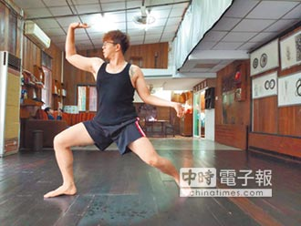 猴舞藝術 當孫悟空遇上泰國猴神