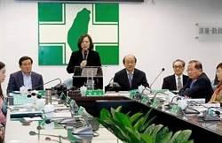 陳文茜:民進黨2020要勝選 只有一個方法