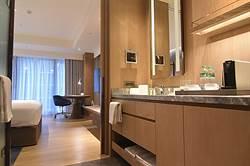 獨家》又有國際牌酒店新開張 台北中山逸林酒店一手報導