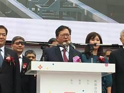 管中閔案 鄭文燦:必須按照法律程序走