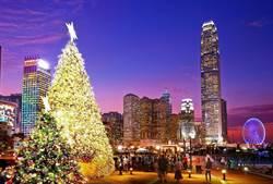國泰/港龍航空官網獨享心動價 香港來回5750元起