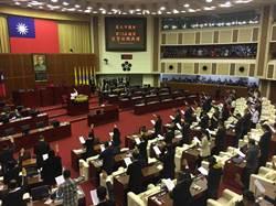 宣誓就職典禮 議員擔心柯P跑去選總統