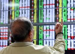 美股黑色耶誕 台股下跌112點收9527點
