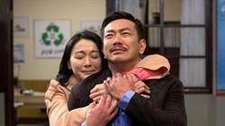 江俊翰染毒後「復生」!回歸《大時代》:眼淚都是真的