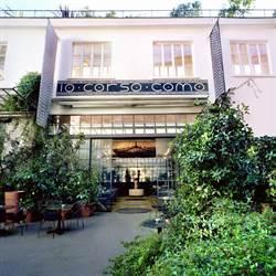 義大利傳奇選物店10 Corso Como Logo Shop 將進駐微風南山
