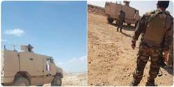 美軍走法軍留 法國繼續駐軍敘利亞