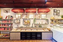 2019台中旅遊新指標 給你烘焙五感新饗宴  伊莎貝爾數位烘焙體驗館
