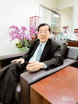 葉俊榮因台大校長案請辭  黃榮村:小老弟 佩服