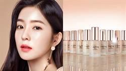 簡單打造韓系光澤肌!高CP值的4款底妝新品又要攻佔化妝包