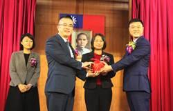 鹿港鎮長許志宏宣誓就職:帶動觀光提升經濟