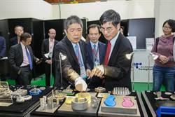 東台投入3D列印設備研發及生產 吸引科技部長陳良基今日參訪
