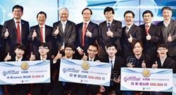 中華電明年IoT營收 拚增2成