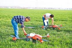 陸新農人前景佳 一年暴增600萬人