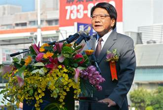 屏東縣長潘孟安就職 公布未來三大施政方針