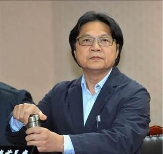 公文曝光!同意管中閔任台大校長公文 葉俊榮簽署送出