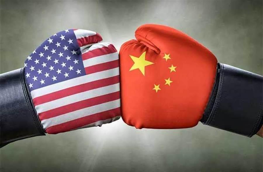 2018年,美陸關係從「戰略接觸」走向「對抗性競爭」。(達志影像/shutterstock提供)