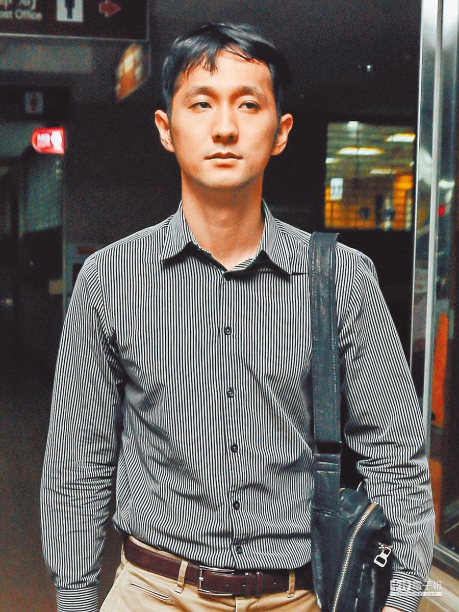 柳林瑋(本報資料照片)
