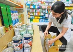 亞培3個月2次變質 衛福部長陳時中允諾赴美查廠