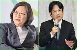 民進黨走向分裂!唐湘龍:蔡英文、賴清德終將一戰