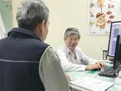 半年爆瘦10公斤  中年男子罹患白血病