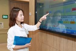 童綜合醫院智慧化「尊榮病房」正式啟用