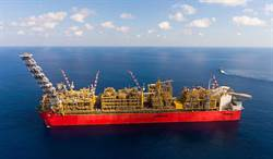 台灣中油公司澳大利亞普陸氣田開井生產
